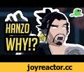 Hanzo's Hidden Power (Overwatch Fight Animation),Film & Animation,fight,animation,dillongoo,dillon,goo,katsu,cat,hanzo,overwatch fight animation,overwatch,anime,shimada,action,gyarados,pokemon,overwatch pokemon,hanzo pokemon,hanzo gyarados,rayquaza,genji,mercy 2.0,hanzo