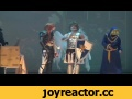 "HoMM3 - Косплей-сценка ""А потом в таверну!"" по игре ""Герои меча и магии III"",Comedy,Heroes of Might and Magic III,HoMM3,Герои меча и магии III,Игра,Games,Юмор,Приколы,А потом в таверну!,Nakama & Studio RTF,Siberia Otaku Saiten,Томск,2016,косплей,cosplay,сценка,сценический косплей,Косплей-сценка ""А п"