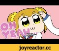 Pop Team Epic - Marilyn Monroe,Entertainment,Pop Team Epic,Poputepipikku,Anime,kusoanime,Marilyn Monroe,A little scene from Pop Team Epic Season 1 Episode 5 In both versions I do not own this video
