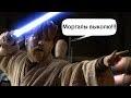 Джентльмен удачи Оби-Ван Кеноби [шутка],People & Blogs,Звездные Войны,Star Wars,ObiWan,Обиван,Оби-Ван,Оби-Ван Кеноби,джедай,Гривус,бой Гривуса и ОбиВана,Оби-Ван против Гривуса,Звездные Войны пародии,пародия на звездные войны,герои звездных войн,Захотелось мне на днях в очередной раз посмотреть велик