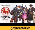 "Overwatch Seasonal Event | Lunar New Year 2018,Gaming,""Overwatch Seasonal Event