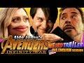 AVENGERS INFINITY WAR Weird Trailer ( U.S. English Version )   FUNNY SPOOF PARODY by Aldo Jones,Entertainment,avengers infinity war weird trailer,infinity war weird trailer,infinity war aldo jones,aldo jones weird trailer,infinity war trailer 2,avengers infinity war trailer 2,avengers infinity war