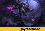 Classic Kai'Sa, Daughter of the Void - Ability Preview - League of Legends,Gaming,Champion Spotlight,KaiSa Daughter of the Void,KaiSa,Skins,SkinSpotlights,Riot Games,KaiSa Champion Spotlight,KaiSa Teaser,KaiSa Reveal,KaiSa New Champion,League of Legends (Video Game),KaiSa skin spotlight,KaiSa skin