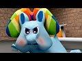 Радужный Пудинг в качалке (Мои цветные пони) (3),Comedy,радужный пудинг,рэйнбоу дэш пародия,радужная искорка,доф,mlp пародия,mlp,мои цветные пони,пони 3d,пони,пародия,пони спорт,пони штанга,май литл пони,маленький пони,пони приколы,энджел,пони пародия,my little pony,треш,3d анимация,sfm,pony sfm,mlp