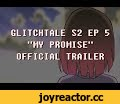 """My Promise"" Official Trailer 