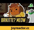 """[NEW HERO] Brigitte as a CAT - BRIKITTE - """"Katsuwatch"""" Overwatch Cats,Film & Animation,fight,animation,dillongoo,dillon,goo,katsu,cat,brigitte,katsuwatch,overwatch cats,cats,overwatch,blizzard,brikitte,purrgitte,potg,play of the game,highlight intros,katsuwatch brigitte,brigitte cat,cat"""