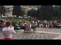 Пятигорск Парад колясок 2018 семья Мардахаевых.,People & Blogs,#пятигорск #9мая #парадколясок,
