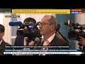 Самолет? Какой самолет?,Nonprofits & Activism,,Путин на пресс-конференции 24 мая 2018 г. отвечает на вопрос французского корреспондента о расследовании гибели рейса MH17.