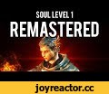 How to be OP and SL1 Dark Souls Remastered,Gaming,dark souls,dark souls sl1,soul level 1,dark souls soul level 1,dark souls remastered,dark souls op early,sl1,remastered sl1,dark souls 1,remastered,A detailed guide on beating Dark Souls Remastered Soul Level 1. All routes are designed to be the