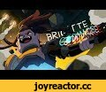 BRIGITTE GODMACE (OVERWATCH ANIMATION),Film & Animation,brigitte,overwatch,funny,animation,cartoon,godmace,god,boop,godhand,in a nutshell,nutshell,satire,overwatch brigitte,brigitte gameplay,enemy brigitte,enemy genji,enemy hanzo,enemy tracer,Subscribe! BRIGITTE GAMES IN A NUTSHELL. Also, a tribute