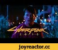 Cyberpunk 2015,Howto & Style,cyberpunk,back to the future,cyberpunk 2077,back to the future part II,trailer mashup,e3,e3 2018,cd project red,Sources: CyberPunk 2077 - official E3 2018 trailer https://youtu.be/8X2kIfS6fb8 Back to the Future Part II