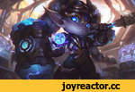 Hextech Poppy Skin Spotlight - Pre-Release - League of Legends,Gaming,Hextech Poppy,Skin Spotlight,Poppy,Hextech,gameplay,preview,League of Legends,Poppy Champion Spotlight,Hextech Poppy Skin Spotlight,Hextech Poppy Skin,SkinSpotlights Hextech Poppy,Hextech Poppy Gameplay,Skin Gameplay,Hextech