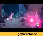 My little pony Beauty of Annihilation HD and