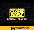 Star Wars: The Clone Wars Official Trailer,Entertainment,Star Wars,Star Wars: The Clone Wars,The Clone Wars,Lucasfilm,Anakin Skywalker,Obi-Wan Kenobi,Ahsoka Tano,Captain Rex,Commander Cody,Dave Filoni,Star Wars: The Clone Wars. Reporting in for another tour of duty. Visit Star Wars at