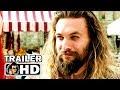 AQUAMAN Trailer #1 (2018) Jason Momoa DCEU Superhero Movie,Entertainment,aquaman,trailer,teaser,2018,aquaman trailer,aquaman teaser,jason momoa,jason momoa aquaman,arthur curry,amber heard,nicole kidman,dceu,superhero,james wan,underwater kingdom,atlantis,justice league,aquaman teaser trailer,jason