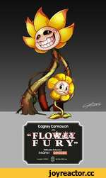 """r Cagney Carnation L. """" FLO &A& U RY Difficulty Selection PACIFIST - GENOCIDE few Copyright MMXVIII By Ckibe CKB Corp."""
