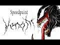 [ SAI ] Speedpaint - Venom,Howto & Style,Трейлер,Русский,Кино,Фильм,2018,русский,трейлер,новыефильмы,ВЕНОМ Русский трейлер,ВЕНОМ,ВЕНОМ трейлер,Speedpaint,Venom,SAI,venom,venom movie,venom trailer,venom scene,venom full movie trailer,venom 2018,venom 2018 movie,venom 2018 trailer,venom movie trailer,