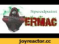 [ SAI ] Speedpaint - Ermac,Howto & Style,SAI ] Speedpaint - Ermac,ermac mortal kombat x,ermac mkx,ermac mystic combos,ermac,ermac mk9,speedpaint sai,speedpaint,speed art,paint tool sai,painting,ермак мк,эрмак,mortal kombat 11,mortal kombat x,mortal kombat x mobile,мортал комбат 11,мортал комбат,морт