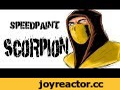 [ SAI ] Speedpaint - Scorpion ( Mortal Kombat ),Howto & Style,[ SAI ] Speedpaint - Scorpion ( Mortal Kombat ),speedpaint,speedpaint sai,scorpion mortal kombat x,scorpion mk9,scorpion mkx,scorpion mk,scorpion fatality toasty mkx,mortal kombat 11,mortal kombat фильм,mortal kombat x,mortal kombat x mob