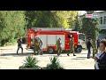 Теракт в Керчи?,News & Politics,керчьинфо,керчь,происшествие,По непроверенным данным в Керчи в здании политехнического колледжа произошел терракт