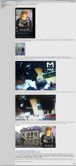 NovNovikov участник Откуда: Москва Зарегистрирован: 2017-04-03 Сообщений: 32 &@&: +78 СпС: +5 Сегодня 00:41:47 Нашел огромную несостыковку, раскрывающую наличие сценария. Первое фото стрелка Mash выложили 17 октября в 14:40. Вот оно. Вторая фотография стрелка, устроившего теракт е Керчи. Сдел