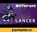 Deltarune — Lancer | Acoustic Cover,Music,music,музыка,Kirya,KiryaLive,Ленич И Киря,Lenich&Kirya,LenichandKirya,Livemusic,GuitarHero,Rock,Indie,Live,guitar,song,singing,vocal,acoustic,art,cartoon,Russian music,Русская музыка,animation,анимация,Official Music Videos,Фёдоров,Сергей Фёдоров,кавер,cover