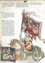 Los ejércitos de Sylvania Cod dibujos de Nuala Guardarratas, la siempre hábil y humilde artista, ilustradora y escriba de la biblioteca de Altdorí. En estas paginas se muestran algunos de los soldados que lucharon en las filas del ejército de Vlad von Carstein al principio de su reinado (es decir