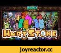 HurtStone : Rastakhan's Rumble (Instagram animated shorts),Film & Animation,Hearthstone,troll,blizzard,warcraft,funny,Sponsored by Blizzard Entertainment https://www.instagram.com/playhearthstone/  Help Support the Cartoons: http://www.patreon.com/carbotanimations  Shirts: