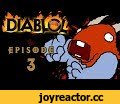 "DiabLoL 1 Ep 3 ""Scapegoat"",Film & Animation,Diablo,Diablo 1,Diablo Immortal,Garbhad,goat,funny,parody,blizzard,cartoon,Help Support the Cartoons: http://www.patreon.com/carbotanimations Shirts: https://www.teepublic.com/user/carbotanimations http://www.carbotanimations.com Follow on Twitter:"