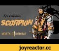 Speedpaint - Scorpion/MK11 ( Paint tool sai ),Howto & Style,mortal kombat,mortal kombat 11,mk 11,mk11,games,trailer,mortal combat,ninjas,fighting games,fighting,digital art,digital,диджитал,арт,рисование,диджитал арт,Speedpaint - Scorpion/MK11 ( Paint tool sai ),Paint tool sai,Paint,tool,sai,art,Ban