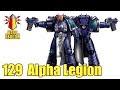 ВМ 129 Либрариум - Альфа Легион / Alpha Legion,Howto & Style,шон,гизатулин,варп,маяк,warpbeacon,warp,beacon,альфа легион,alpha legion,гидра доминатус,hydra dominatus,альфарий,alpharius,омегон,omegon,хсм,космодесант хаоса,хаоситы,chaos,csm,warhammer 40k,вархаммер,ваха,Паблик автора видео ВК: http://v