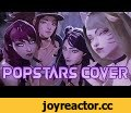 [LoL Sounds] K/DA - POP/STARS Cover,Gaming,League of Legends,K/DA,POP/STARS,Cover,Remix,LoL Sounds,Mistersyms,Sounds,LoL,KDA POPSTARS,Kpop,Ahri,Akali,Evelynn,Kaisa,KDA,Bard,Kassadin,Yasuo,Hello guys ! I hope you like this cover :D It took ages to make. Also, good news for those who wish to support