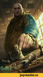 © CD PROJEKT S.A THE WITCHER CARD GAME