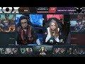 RoX vs Vaevictis eSports [RoX vs VS] Full LCL 2019 Spring 16-02-2019,Gaming,League of Legends,RoX,Vaevictis eSports,LCL,Ban 5 Supports,Ban 5 suportes,Time feminino LOL,Jogo completo da RoX contra Vaevictis eSports (Primeiro time com line up totalmente feminino de League of Legends)  Reparem que os