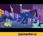 Princess Luna: Monster you Made PMV,Entertainment,Princess Luna,Luna,Twilight Sparkle,Monster You Made,'Pop,Evil,MLP,FIM,Friendship is Magic,Brony,PMV,My Little Pony,Nightmare moon,Monster you made reloaded I fixed some of the transitions and spelling errors. hope everyone likes this version