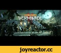 Warhammer: Vermintide 2 | One Year Anniversary Trailer,Gaming,Fatshark,Warhammer: Vermintide 2 turns 1 year! Buy now: http://www.vermintide.com/ -- Follow us! -- Twitch: https://www.twitch.tv/fatsharkgames Facebook: http://facebook.com/fatsharkgames Twitter: http://twitter.com/fatsharkgames