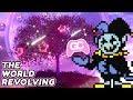 THE WORLD REVOLVING ~ Deltarune (Jevil's Theme) ~ NRMN and Blood Code Happy Hardcore Remix,Music,gamechops,vgm,edm,ost,soundtrack,jevil,jevil theme,jevil music,jevil remix,jevil's theme,jevil's music,jevil's remix,jevil deltarune,jevil deltarune remix,jevil deltarune fight,jevil fight remix,jevil