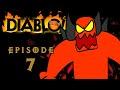 "DiabLoL 1 Ep7 ""HELLo Diablo"",Film & Animation,diablo,hell,cartoon,parody,funny,blizzard,immortal,Help Support the Cartoons: http://www.patreon.com/carbotanimations Shirts: https://www.teepublic.com/user/carbotanimations http://www.carbotanimations.com Follow on Twitter:"