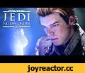Star Wars Jedi Fallen Order — Official Story Reveal Trailer,Gaming,jedi fallen order,star wars,jedi fallen order trailer,new star wars game,star wars celebration,fallen order,jedi fallen order gameplay,star wars jedi: fallen order,respawn entertainment,star wars game 2019,ea star wars,star wars: je