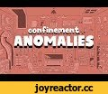 Confinement Special - Anomalies!,Film & Animation,SCP,scp wiki,secure,contain,protect,musical,music,song,lord bung,connie glynn,punk duck,confinement,animation,comedy,horror,parody,dark humour,black humour,microwave,music man,ya got