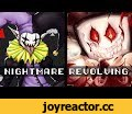 DELTARUNE - NIGHTMARE REVOLVING (Vs Jevil x Vs Your Best Nightmare Remix),Music,DELTARUNE - NIGHTMARE REVOLVING (Vs Jevil x Vs Your Best Nightmare Remix),Deltarune the world revolving,Deltarune the world revolving remix,Undertale Your best nightmare,Undertale your best nightmare remix,Deltarune