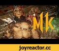 Mortal Kombat 11 - Official Shao Kahn Reveal Trailer,Gaming,mortal kombat,mk 11,mk11,video games,video,games,trailers,trailer,netherrealm,warner bros,warner brothers,gaming,gamers,m rated,gore,xbox one,ps4,pc,xbox,xbox games,sequel,playstation 4,playstation,Nintendo,Nintendo switch,switch,mortal