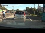 Жесткое ДТП в Хабаровске (сбиты пешеходы на переходе),Autos,Хабаровск,ДТП,авария,Russia,Khabarovsk,accident,car,жесть,пешеход,сбил? pedestrian,11 августа на пешеходном переходе в Хабаровске автомобиль Nissan Laurel, проехав на красный сигнал светофора, сбил двух женщин. Одна из них погибла на месте,