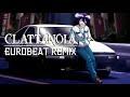 Clattanoia / Eurobeat Remix,Music,Clattanoia,Eurobeat,Remix,OxT,Overlord,Opening,KOTAE WA DOKO EEEEEEEEEEEEEE,Literally made of bones and still won't bone Albedo. Sad!