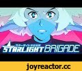 """TWRP - Starlight Brigade (feat. Dan Avidan) [Official video],Music,anime,music video,synthwave,twrp,dan avidan,game grumps,ninja sex party,studio ghibli,roger dean,From the album """"Together Through Time"""" available at https://twrp.bandcamp.com/ Upcoming tour dates: https://TWRPband.com  Follow us:"""