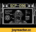 Secure. Contain. Pixel. SCP-096,Entertainment,lumpy,lumpytouch,scp,scpfoundation,scp096,96,096,scp-096,pixel,pixelart,animation,retro,black and white,the foundation,redacted,scpcontainmentbreach,art,scpmemes,drbright,secure,contain,protect,keter,euclid,memes,dank memes,the shy