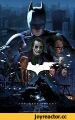 pnoi THE DARK KNIGHT and all rolatod characters and olomonts & & '■ DC Comics & WBEI. (s19)