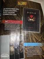 J[l Tedes legendäre Kapitel der Warcraft-I Historie ist geprägt von atemberaubenden Cinematics - von Pilmsequenzeni in spektakulärer Hollywood-Qualität. The Cinematic Art o/ World o/ Warcraft bietet einen umfassenden Einblick in das visuelle Design und die Erzähltechniken, die Azeroth und seine H