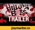 HELLUVA BOSS (TRAILER),Film & Animation,Vivziepop,Helluva Boss,Brandon Rogers,THIS CARTOON IS FOR ADULTS! Starring the incredible talents of Brandon Rogers, Richard Horvitz, Erica Lindbeck, and Brock Baker!  Follow Blitz, a classic demon Imp who sets out to run his own small assassin business with