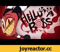 HELLUVA BOSS (PILOT),Film & Animation,Helluva Boss,Brandon Rogers,Demons,Hell,Helliverse,Starring the incredible talents of Brandon Rogers, Richard Horvitz, Erica Lindbeck, and Brock Baker! In HELL, imps are the lowest of the low in society, but what happens when one starts an assassin business?